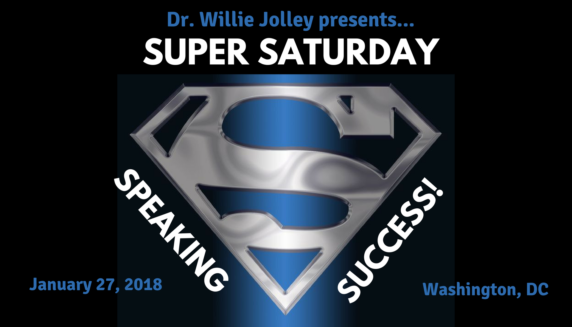 Super Saturday web banner